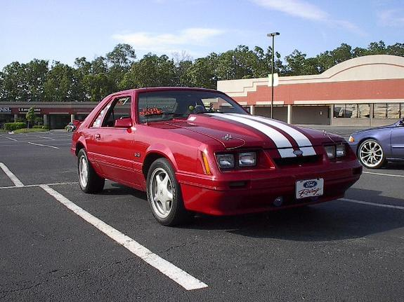 Another CobraStang51 1985 Ford Mustang post... - 1640064