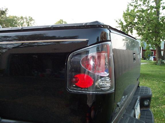 Another 00_black_xtreme 2000 Chevrolet S10 Regular Cab post... - 1641656