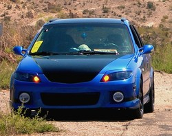 rednecks_r_uss 2003 Mazda Protege5