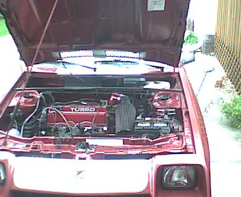 Another 16washelby 1986 Dodge Charger post... - 1645569