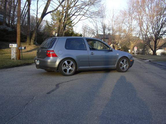 1point8tgti's 2003 Volkswagen Golf