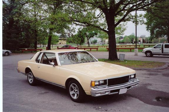 Another Statickx69 1977 Chevrolet Caprice post... - 1646051