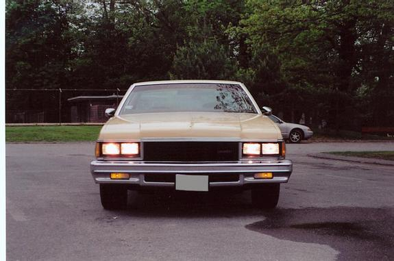 Another Statickx69 1977 Chevrolet Caprice post... - 1646053