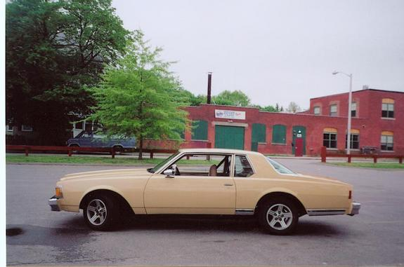 Another Statickx69 1977 Chevrolet Caprice post... - 1646054