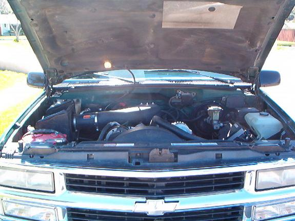 sublvr72 1995 Chevrolet Silverado 1500 Regular Cab 1649330