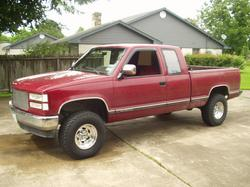 TurnItUp85 1990 GMC Sierra 1500 Regular Cab