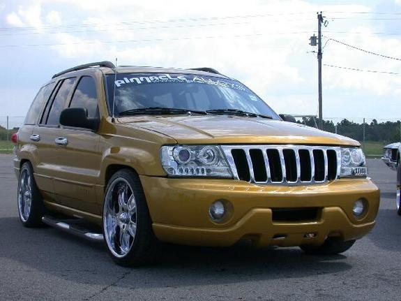 Another pfmanny 1999 Jeep Grand Cherokee post... - 1653525
