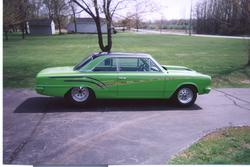 Braund 1965 AMC Rambler
