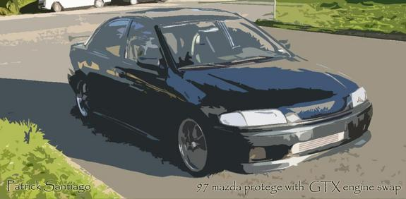 project323 1997 mazda protege specs photos modification jl w6 wiring diagram #15