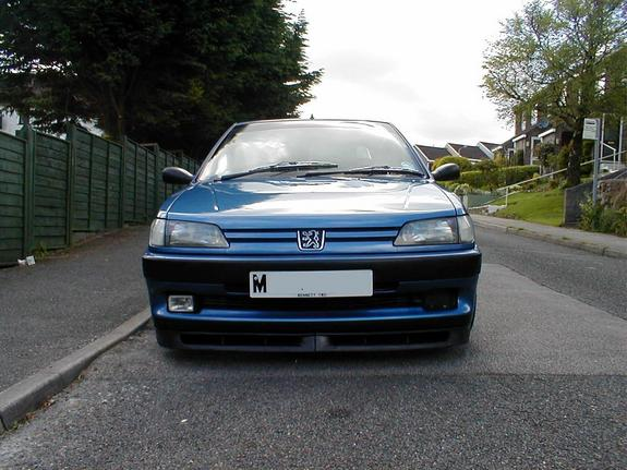 Another ab35481 1995 Peugeot 306 post... - 1655322