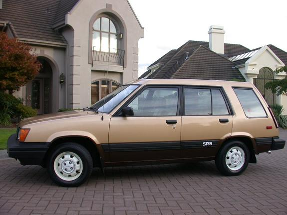 1983 toyota tercel submited images