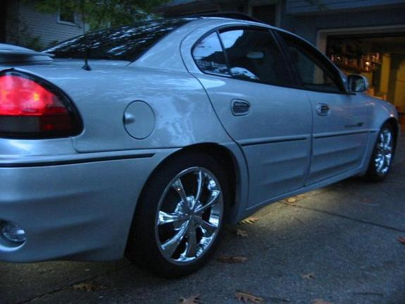 Another 01GTgirl 2001 Pontiac Grand Am post... - 1660186
