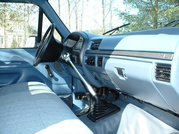 stevied0004 1993 Ford F150 Regular Cab Specs, Photos ...