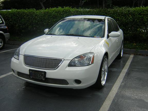 Another locagirl66 2002 Nissan Altima post... - 1661787