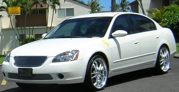 Another locagirl66 2002 Nissan Altima post... - 1661789