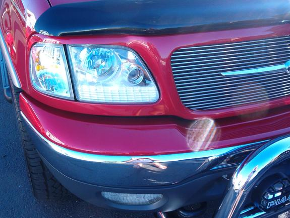 Another idgcorp2 1999 Ford Expedition post... - 1664956