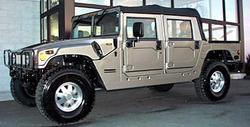 4showonlys 2000 Hummer H1