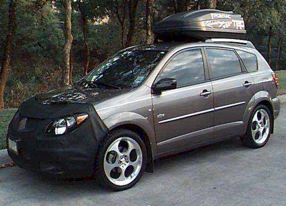 Bkane 2003 Pontiac Vibe Specs Photos Modification Info
