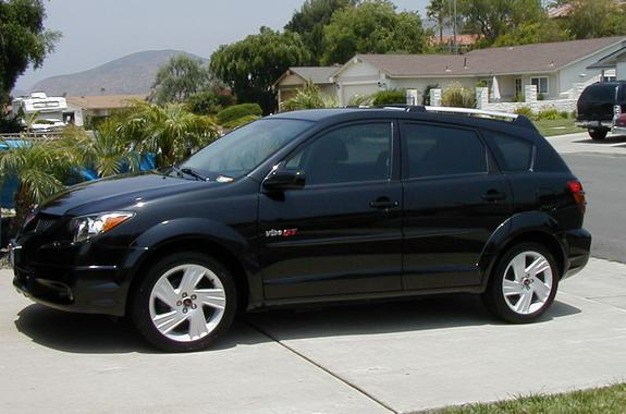 gtvibegirl 2003 pontiac vibe specs photos modification. Black Bedroom Furniture Sets. Home Design Ideas