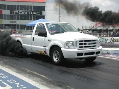 need4speedchick 2001 Ford F150 Regular Cab