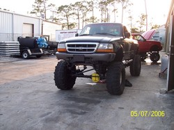 ryanrebel125s 1998 Ford Ranger Regular Cab