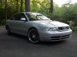 dayons4 2000 Audi S4