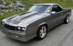 tom692s 1980 Chevrolet El Camino