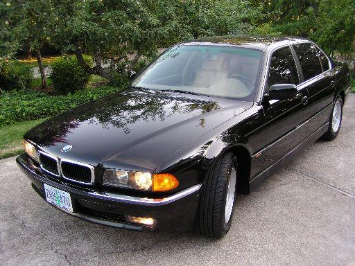 lcbrevard 1997 bmw 7 series specs photos modification. Black Bedroom Furniture Sets. Home Design Ideas