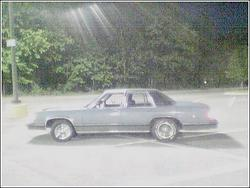 1sick89merc 1989 Mercury Grand Marquis