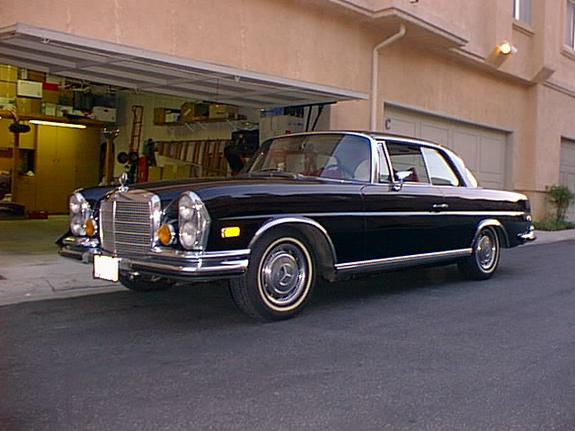 Another 1971MB 1971 Mercedes-Benz S-Class post... - 1679865