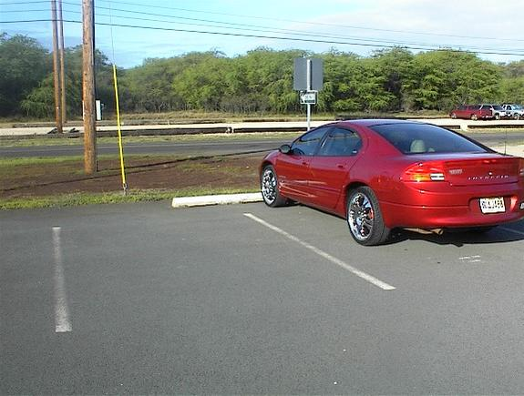 Another 1BOSSHOGG 2001 Dodge Intrepid post... - 1680395