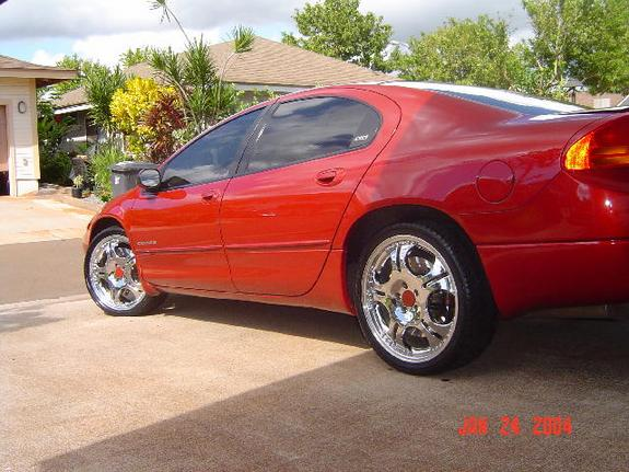 Another 1BOSSHOGG 2001 Dodge Intrepid post... - 1680397