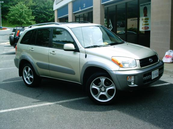 Volkswagen Tires Fairfax >> secrecy562 2001 Toyota RAV4 Specs, Photos, Modification Info at CarDomain