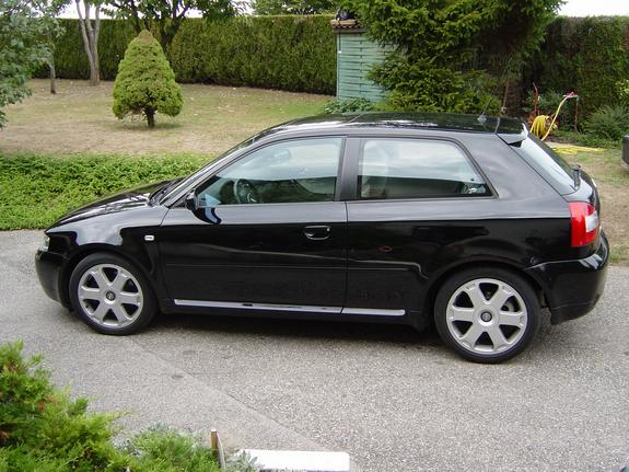 Genevakid 2001 Audi A3 Specs Photos Modification Info At