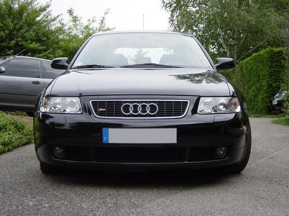 Genevakid 2001 Audi A3 Specs, Photos, Modification Info At