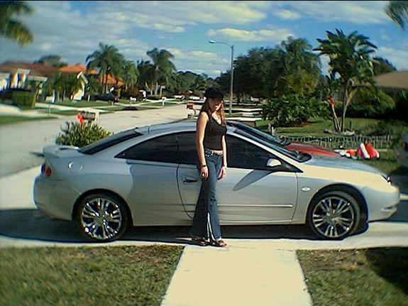 Another xenogirl 2000 Mercury Cougar post... - 1686160