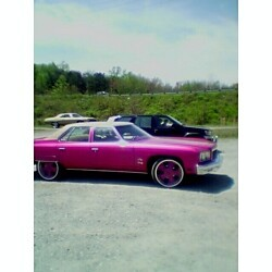 Another GRAND_HUSTLE 1976 Chevrolet Impala post... - 2085257