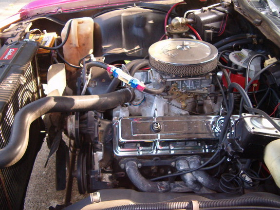 Another GRAND_HUSTLE 1976 Chevrolet Impala post... - 2085260