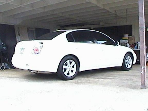 Another altimachic15 2003 Nissan Altima post... - 1695177