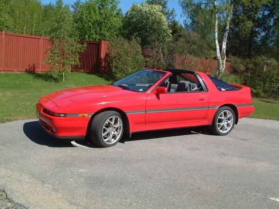 Another Rollax 1990 Toyota Supra post... - 1695501