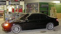customzx2s 2004 Ford ZX2