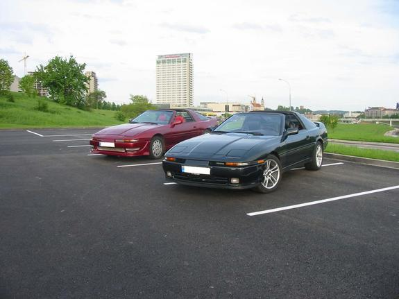 Another ghostonwheels5 1992 Toyota Supra post... - 1697004