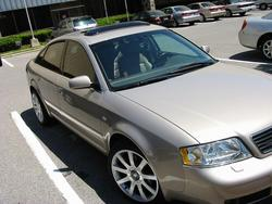 the1prince 2000 Audi A6