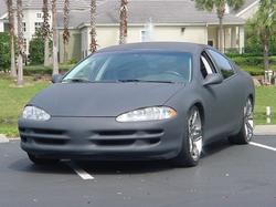 Bstrong 2000 Dodge Intrepid