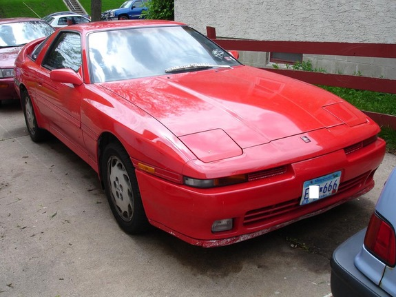 Another jza71 1990 Toyota Supra post... - 1701459