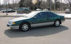 Shawn40th 1995 Ford Thunderbird