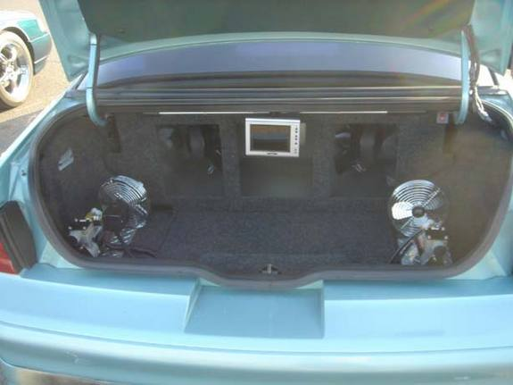 Another Shawn40th 1995 Ford Thunderbird post... - 1701653
