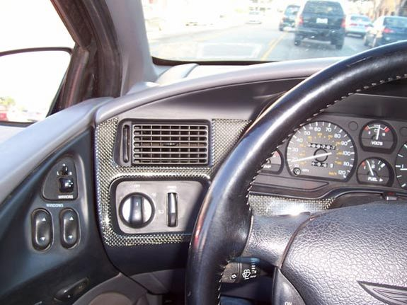 Another Shawn40th 1995 Ford Thunderbird post... - 1701658