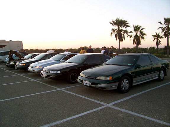 Another Shawn40th 1995 Ford Thunderbird post... - 1701663