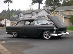 jc55_chevs 1955 Chevrolet Bel Air